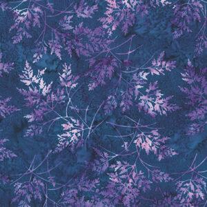 Bali Batiks By Hoffman  - Salvia