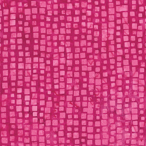Bali Batiks By Hoffman  - Pink