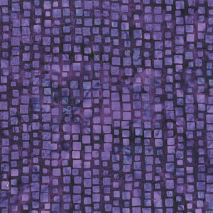 Bali Batiks By Hoffman  - Violet