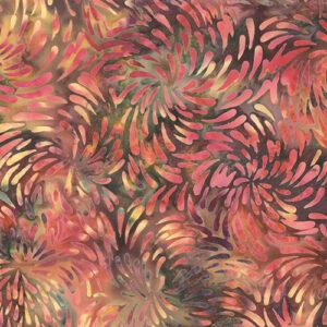 Bali Batiks By Hoffman  -  Spice