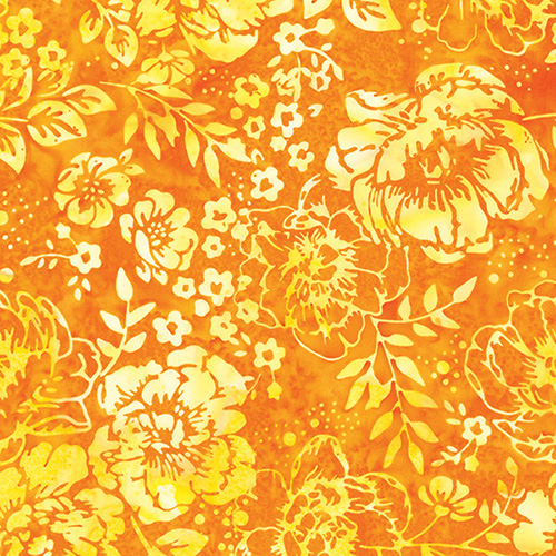 Bali Batiks By Hoffman  - The Oc