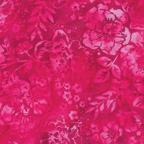 Bali Batiks By Hoffman  - Radish