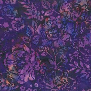 Bali Batiks By Hoffman  -  New Grape