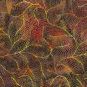 Bali Batiks By Hoffman  - Walnut
