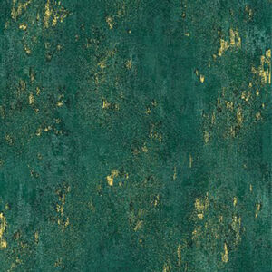 Luxe By Hoffman - Emerald/Gold