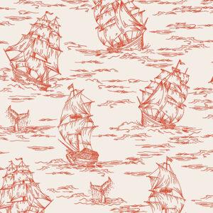 Smooth Seas By Rjr Studio For Rjr Fabrics - Navy