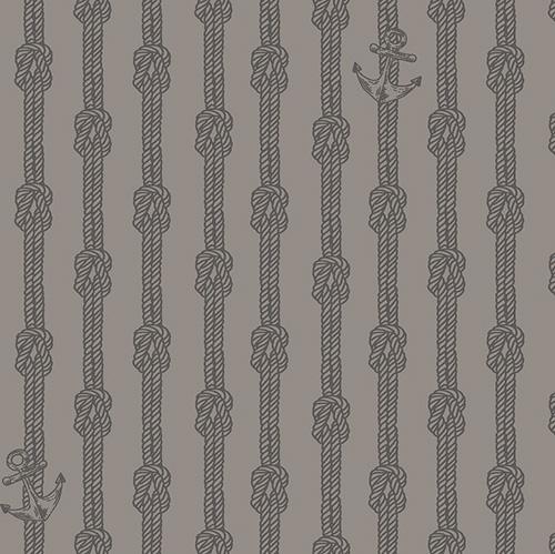 Smooth Seas By Rjr Studio For Rjr Fabrics - Ash
