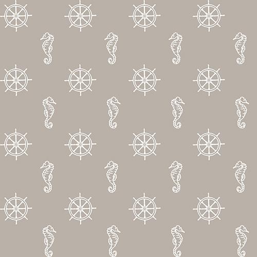 Smooth Seas By Rjr Studio For Rjr Fabrics - Pacific