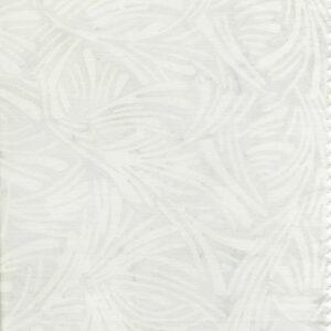 Malam Batiks Vi Lights & Brights By Jinny Beyer For Rjr Fabrics - White