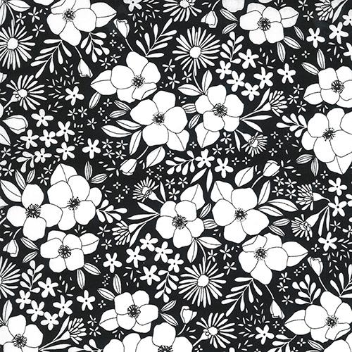Illustrations By Alli K Designs For Moda - Ink