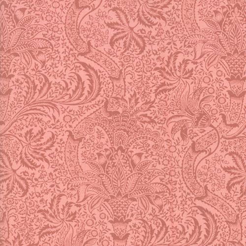 Best Of Morris - Spring By Moda - Rose