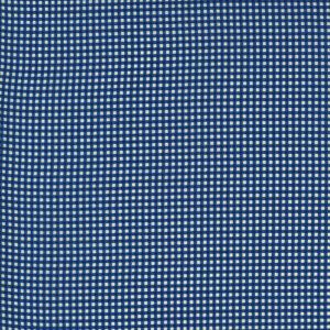 Ladies Legacy By Barbara Brackman For Moda - Union Blue