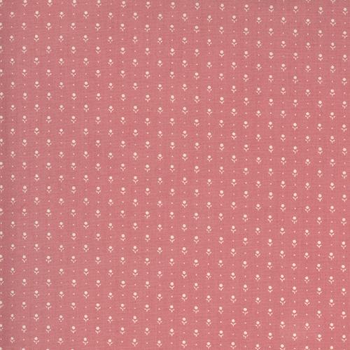 Ladies Legacy By Barbara Brackman For Moda - Pink