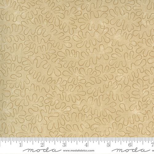 Prairie Dreams By Kansas Troubles Quilters For Moda - Tan