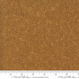 Prairie Dreams By Kansas Troubles Quilters For Moda - Gold