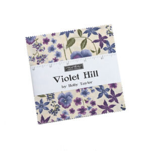 Violet Hill Charm Pack By Moda