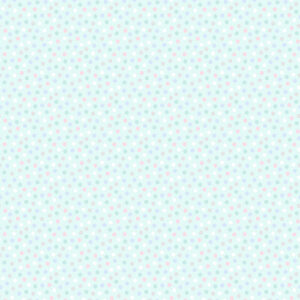Snuggle In The Jungle Flannel By Jessica Flick For Benartex - Light Turquoise