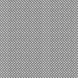 Domino Effect By Kanvas Studio For  Benartex - White/Black