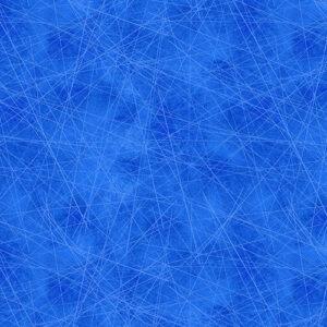 Power Play By Benartex - Cobalt Blue