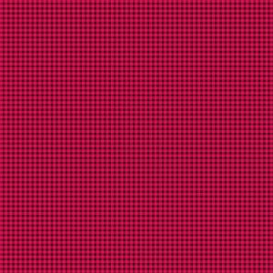 Warp & Weft Holiday By Contempo Studio For  Benartex - Cranberry