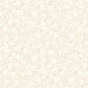 Winter Elegance By Jackie Robinson For Benartex - Natural