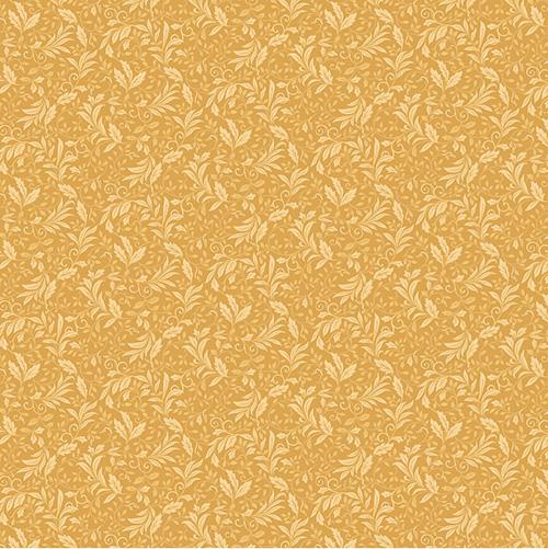 Autumn Elegance By Jackie Robinson For Benartex - Medium Honey