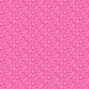 Awesome Owls By Contempo Studio For Benartex - Pink
