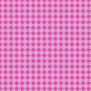 Sewing Box By Kanvas Studio For Benartex - Pink