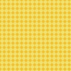 Sewing Box By Kanvas Studio For Benartex - Yellow