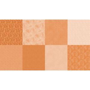 Details Digital By Hoffman- Tangerine