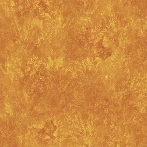 Autumn Is In The Air By Hoffman - Gold Ochre/Gold