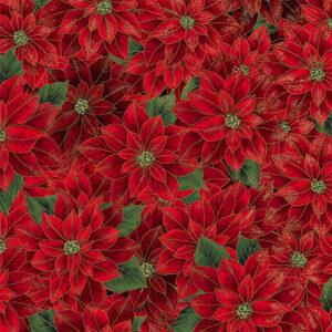 Joyful Traditions By Hoffman - Christmas/Gold