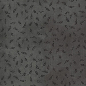 Botanicals By Janet Clare For Moda - Graphite