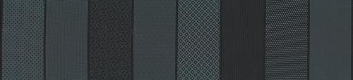 Low Volume Lollies By Jen Kingwell For Moda - Charcoal