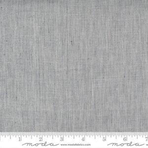 Low Volume Wovens By Jen Kingwell For Moda - Weave - Silver