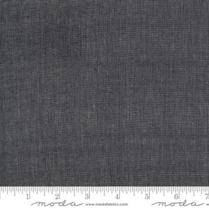 Low Volume Wovens By Jen Kingwell For Moda - Charcoal