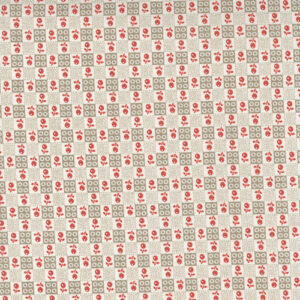 Strawberries And Rhubarb By Fig Tree & Co. For Moda - Slate