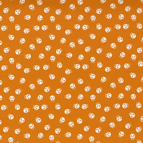 Holiday Essentials - Halloween By Stacy Iest Hsu For Moda - Pumpkin