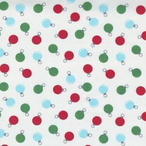 Holiday Essentials - Christmas By Stacy Iest Hsu For Moda - Snow