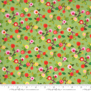 Fanciful Forest By Momo For Moda - Leaf
