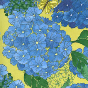 Cottage Bleu By Robin Pickens For Moda - Sunlit