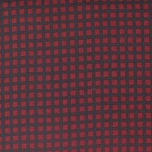 Yuletide Gatherings Flannels By Primitive Gatherings For Moda - Berry