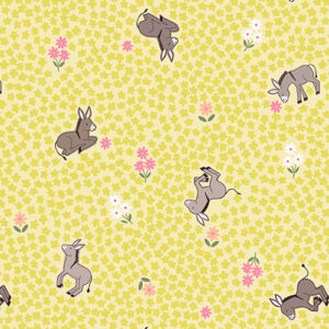 Piggy Tales By Lewis & Irene - Yellow