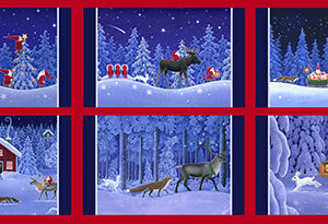 Keep Believing By Lewis & Irene - Placemat Panel