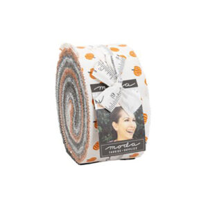 Holiday Essentials - Halloween Jelly Roll By Moda