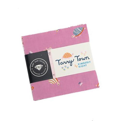 tarrytown Charm Pack