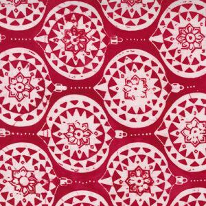 Felicity Batiks By Kate Spain For Moda - Red